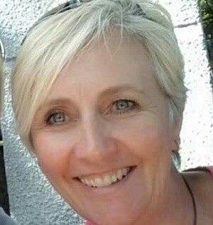 Wendy Anne Joubert